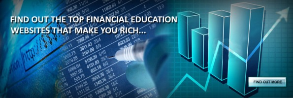 Financial education blog
